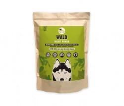 Eat Small WALD - Hundefutter aus Insekten für aktive Hunde