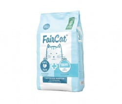 Green Petfood FairCat Safe – Katzentrockenfutter mit Insektenprotein