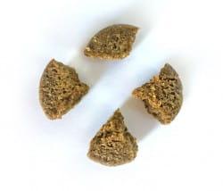 Eat Small SPIRIT Hundesnacks bei Futterallergie (mit Insektenmehl)