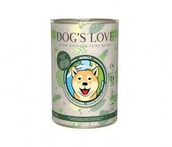 Dog's Love Insekt pur